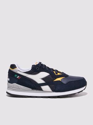 Sneakers Diadora bleu fonce homme