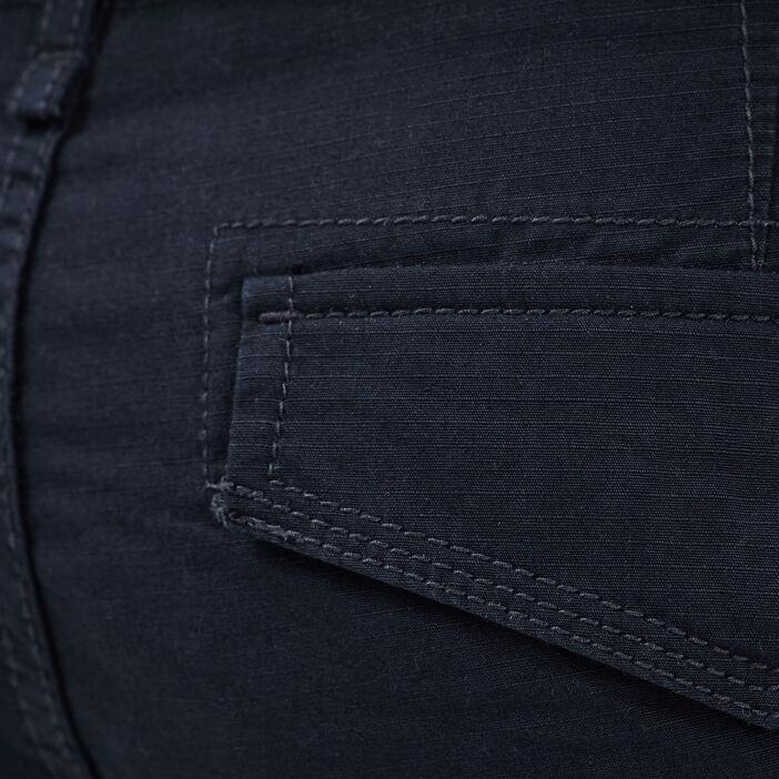 Pantalon battle noir homme