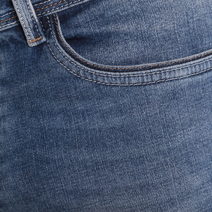 Jeans regular denim used homme