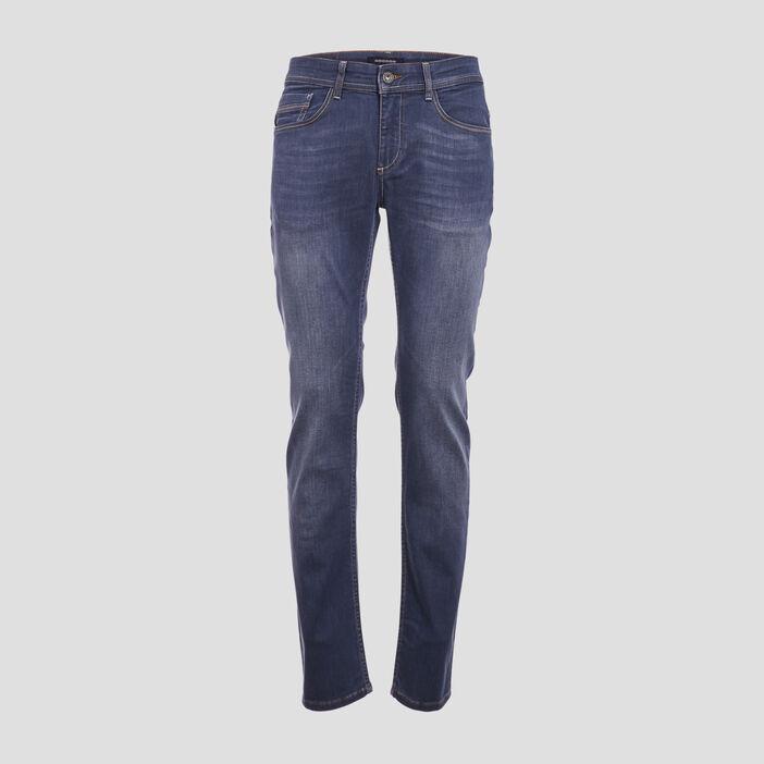 Jeans slim ultra stretch denim dirty homme