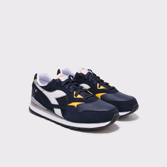 Sneakers Diadora bleu foncé homme