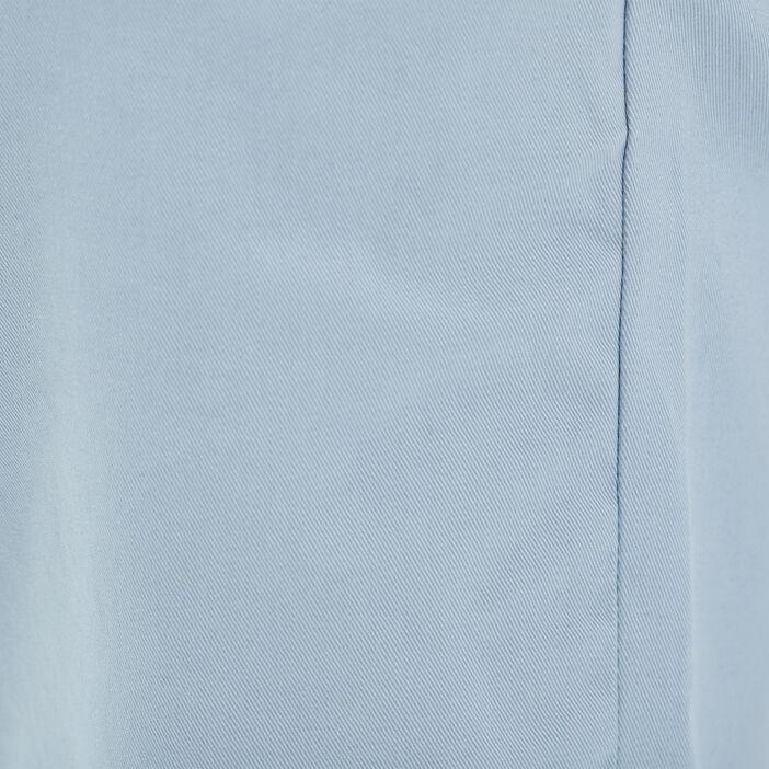Pantalon slim Instinct chino bleu gris homme