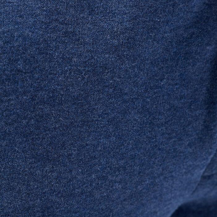Pantalon jogging bleu foncé homme