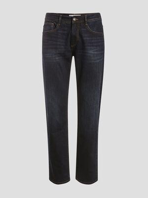 Jeans regular denim stone homme
