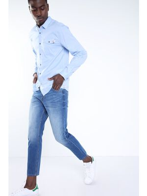 Jeans chino 78 used denim used homme