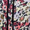 Chemise manches 34 multicolore femme
