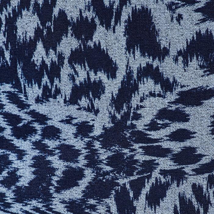 Robe réversible boutonnée sable femme