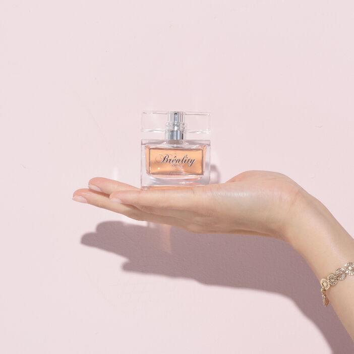 Parfum Bréality 50ml orange clair femme