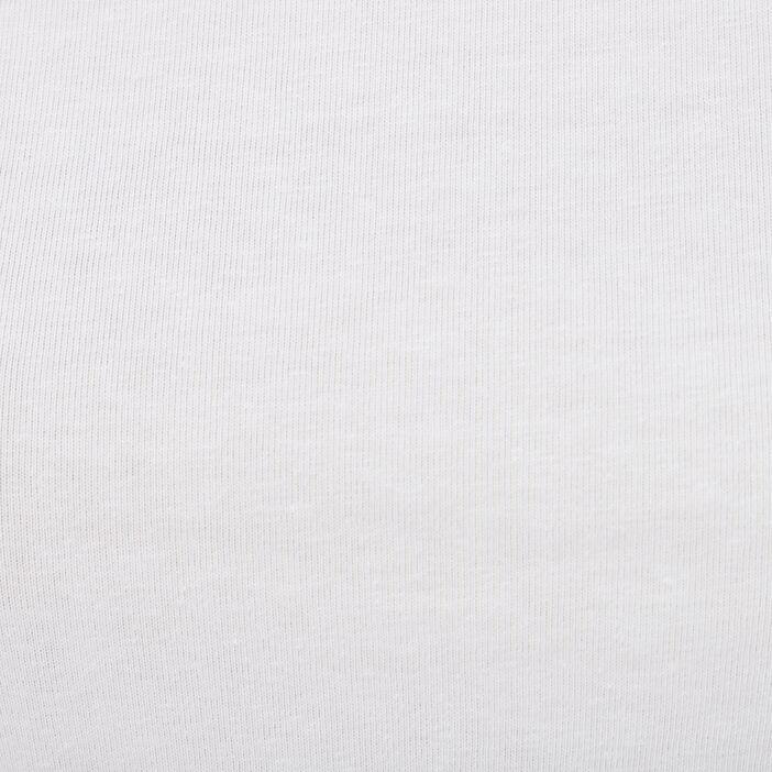 Débardeur bretelles larges blanc femme