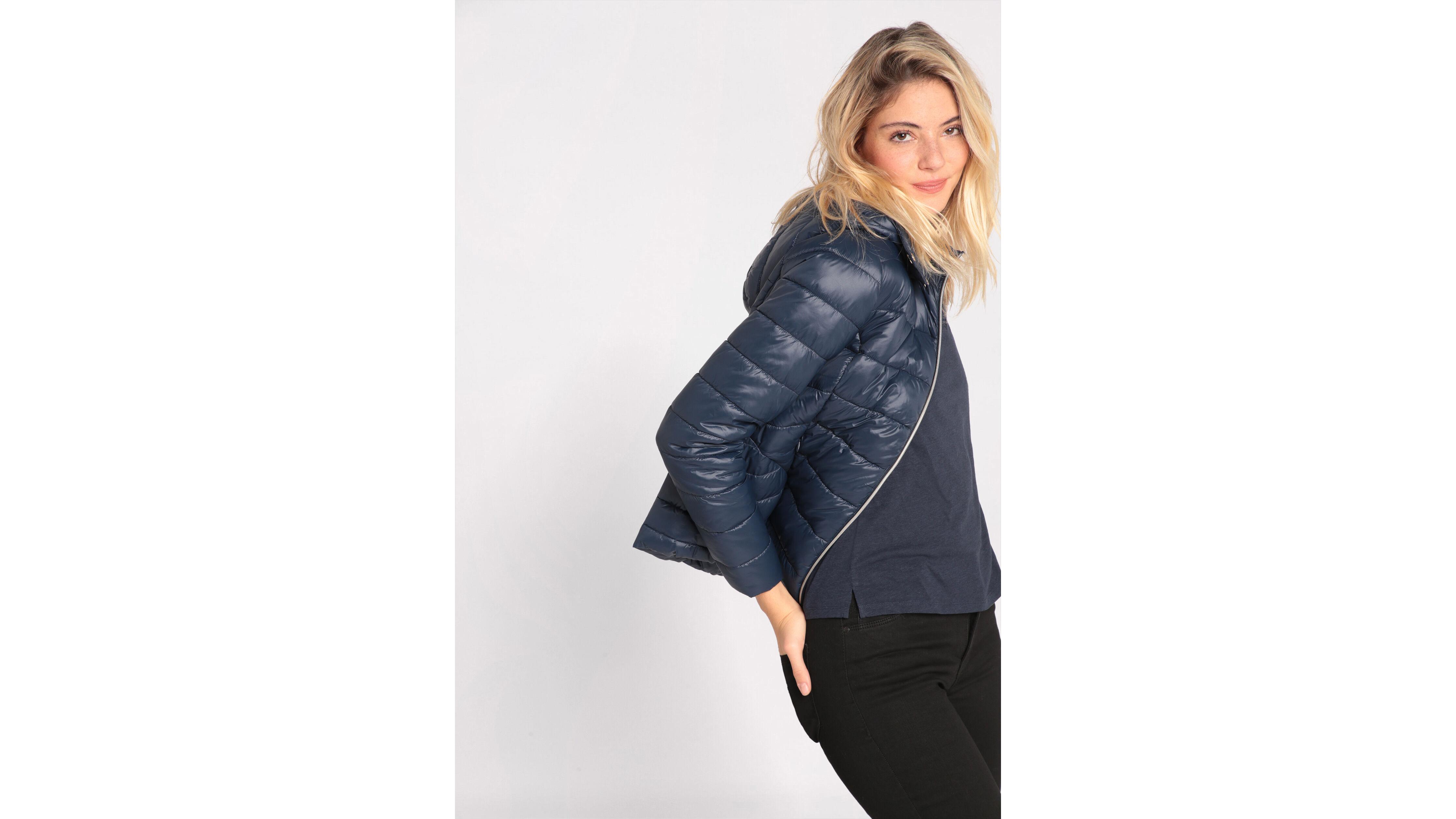 Vestes & manteaux en soldes femme   Vib's