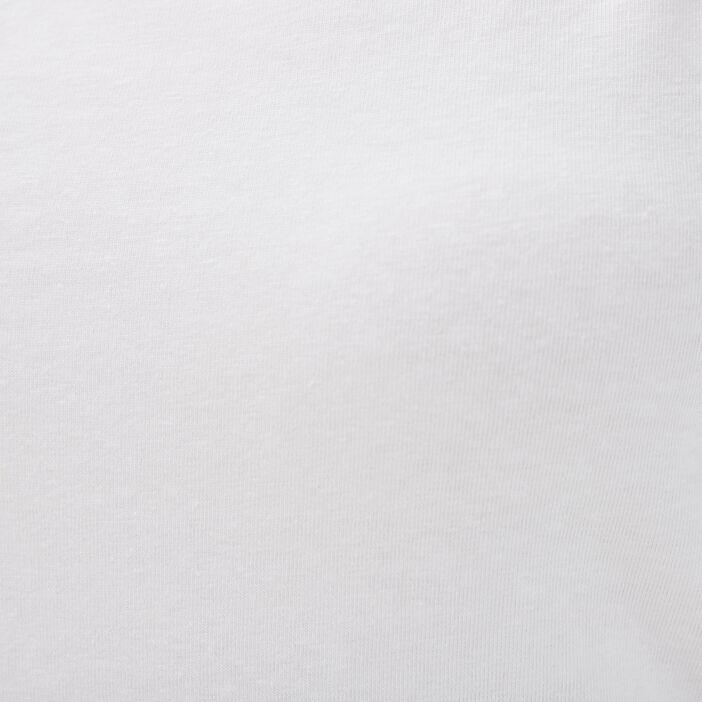 Débardeur bretelles fines blanc femme