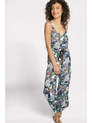 Nouveaux produits b1bb1 2e9c7 Pantalons blanc 34 femme | Vib's