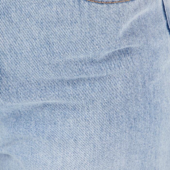 Jeans bootcut taille haute denim double stone femme
