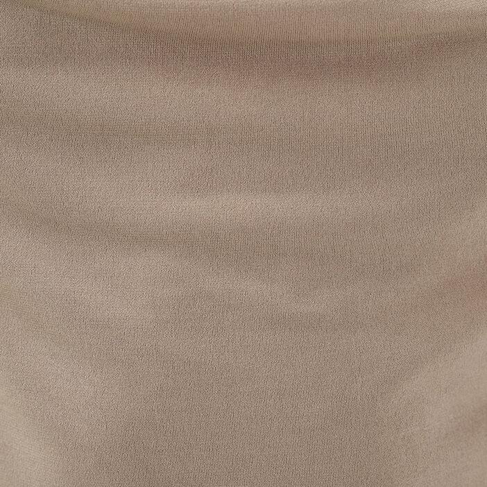 Débardeur bretelles fines gris femme