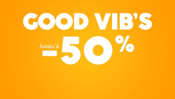 Good Vib's