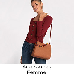 Accessoires Femme