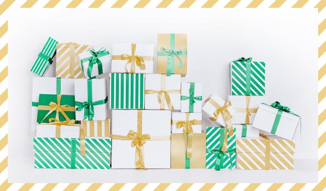 Boutique à cadeaux