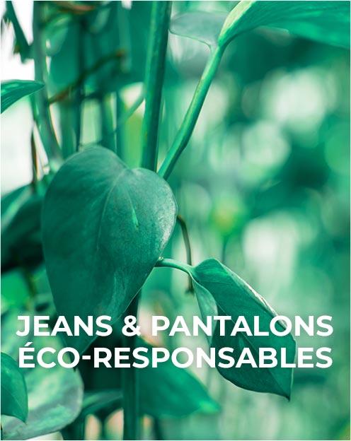 Sélection éco-responsable