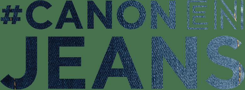 CANON EN JEANS