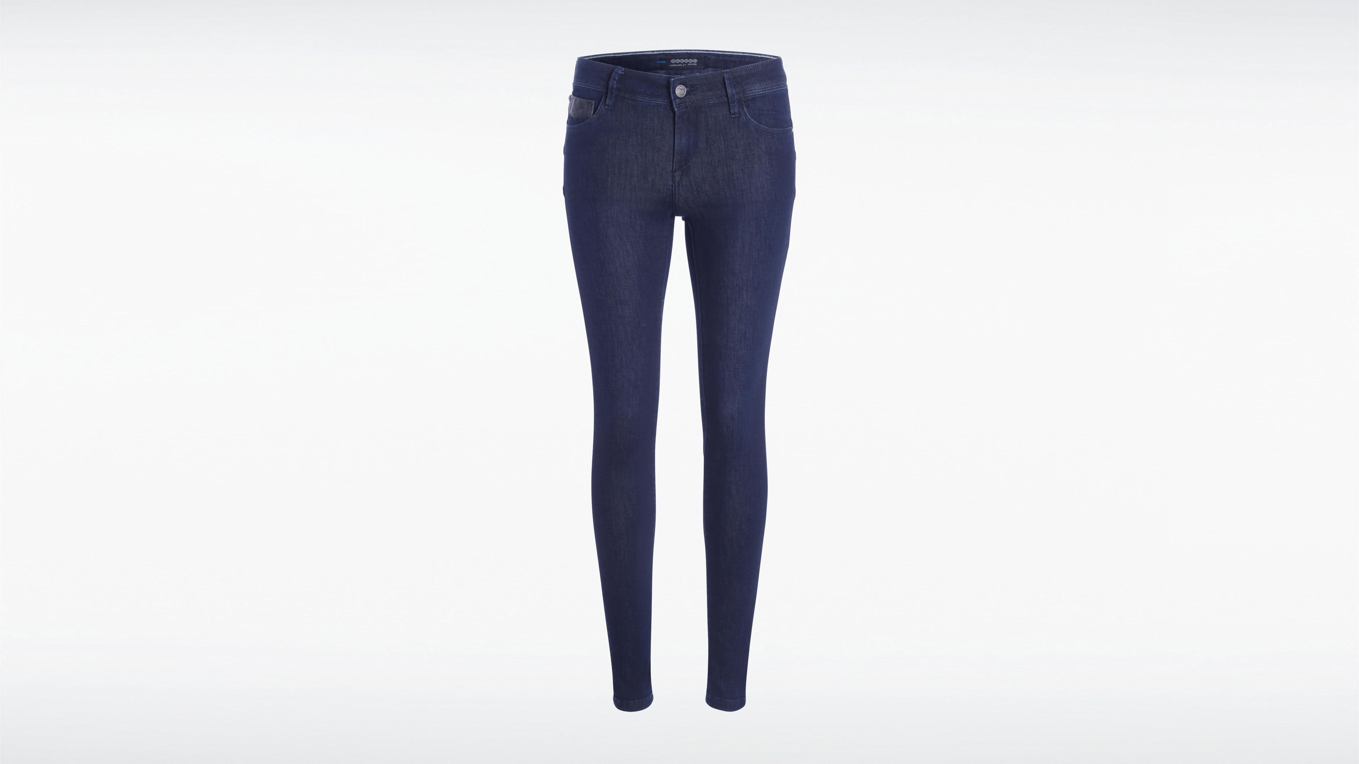 Brut Femme Jeans D'algues Skinny Denim Aux Extraits 2WEH9eDbIY
