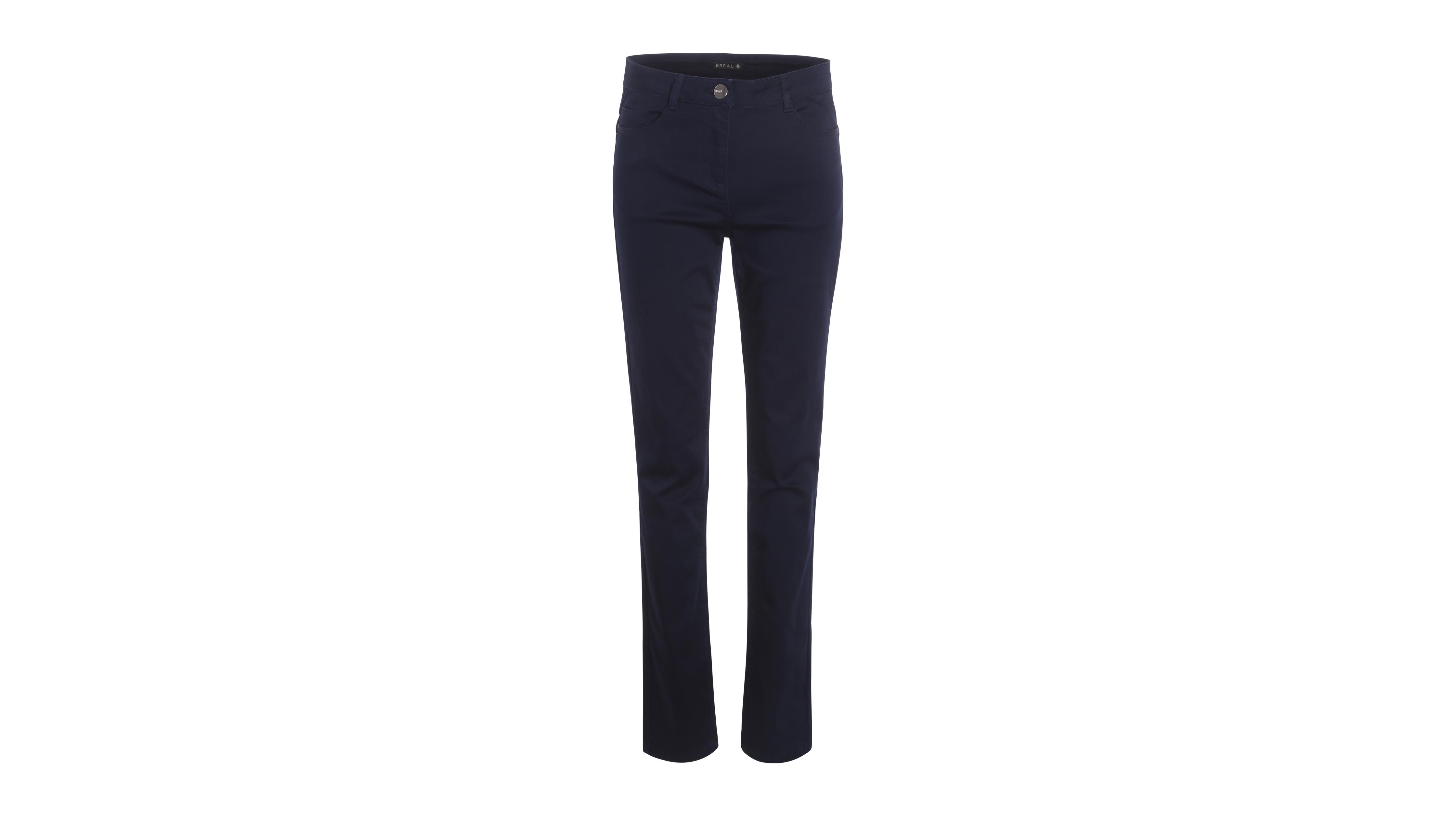 Pantalon Satin Foncé En Femme Tfk3ul1jc5 Bleu bY6If7yvg